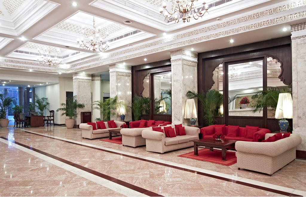 هتل CLARKS AMER