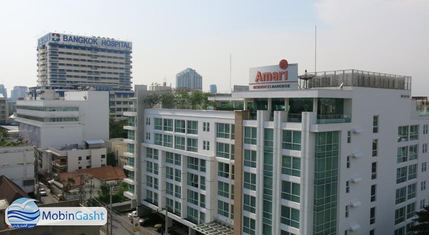 Amari Residence
