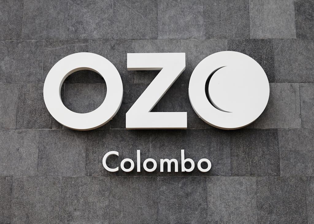 هتل OZO Colombo