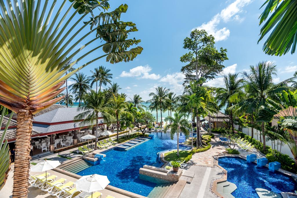 Novotel Samui Resort
