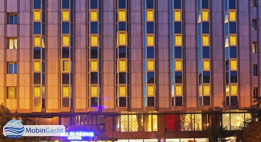 هتل All Season