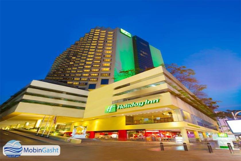 هتل Holiday Inn Silom