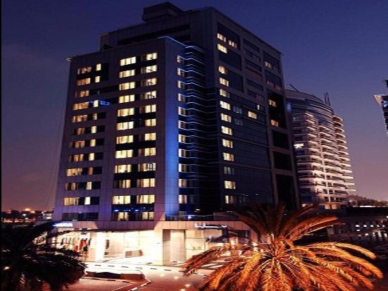 هتل Samaya Hotel