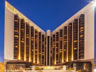 هتل Grand Millennium