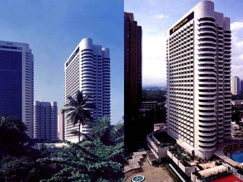 هتل Shangri-La