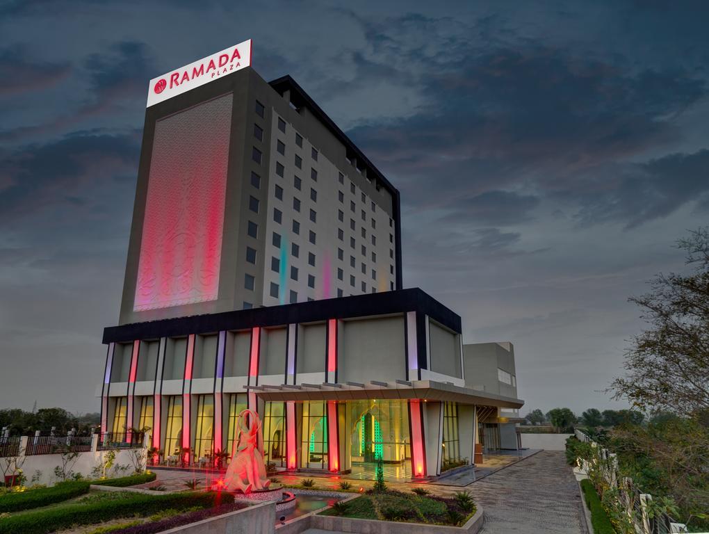هتل Ramada Plaza