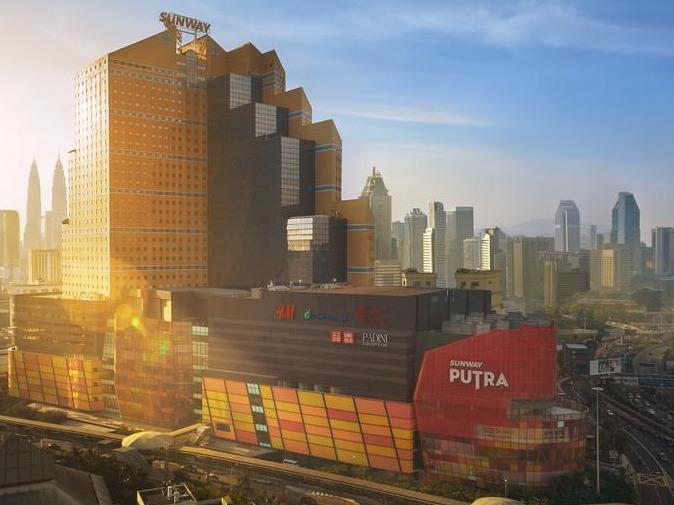 هتل Sunway Putra