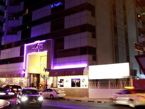 هتل Orchid
