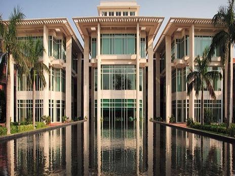 هتل Jaypee Palace
