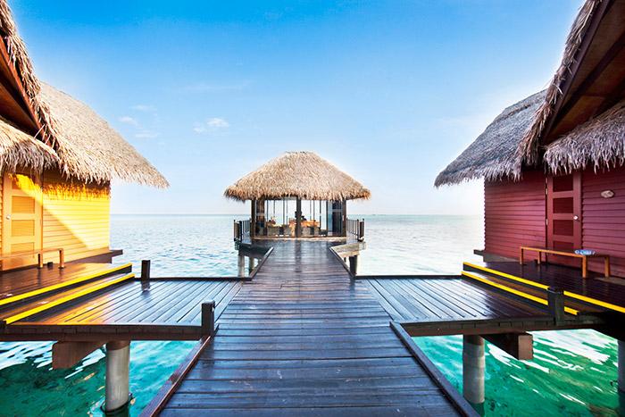 هتل Adaaran Select Hudhuranfushi