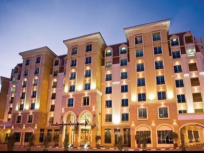 هتل Avani