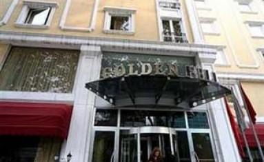 هتل Golden Hill