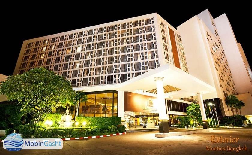هتل Montien Bangkok