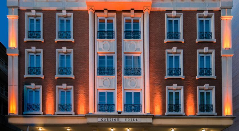 هتل Gordion