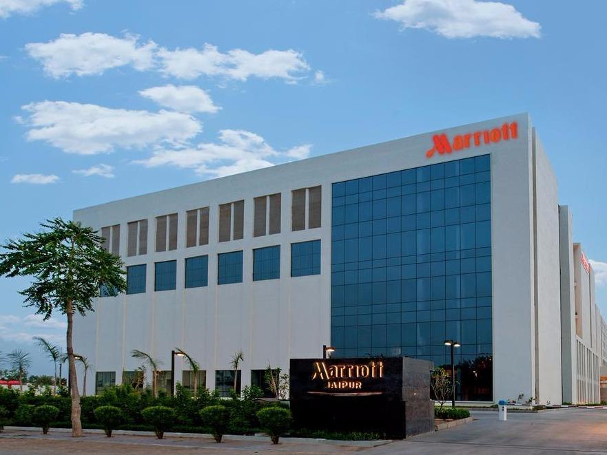 هتل Marriott