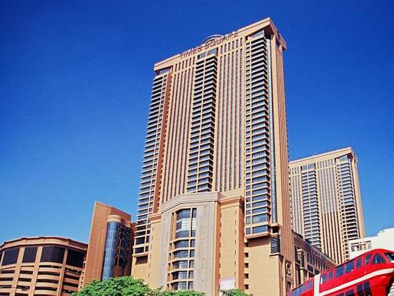هتل Berjaya Times Square