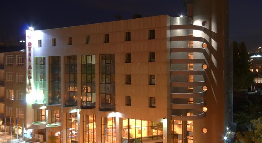 هتل Aldino