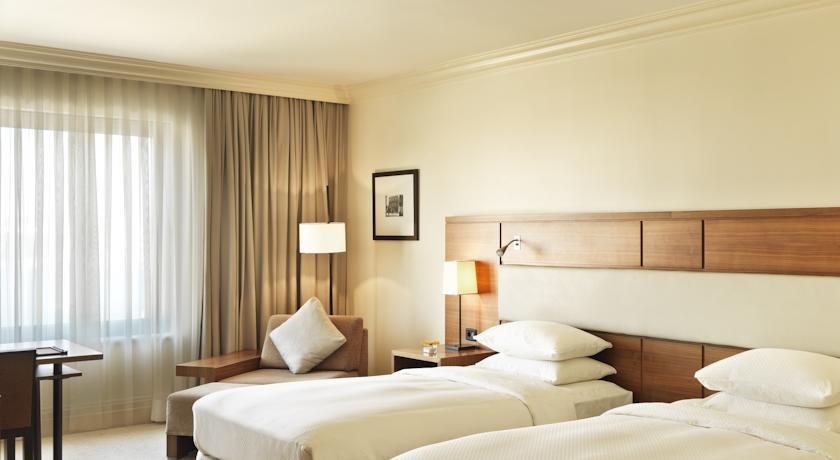 Grand Hyatt Istanbul , هتل گرند هایت استانبول , رزرو هتل  ,  رزرو آنلاین هتل , خرید هتل