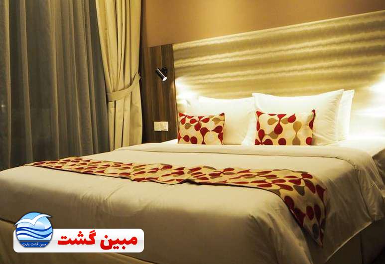 هتل رامادا سوییت کوالالامپور