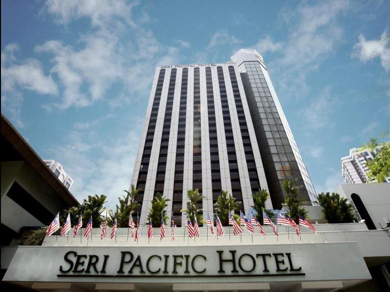 Seri Pacific