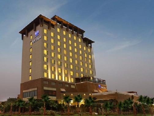 هتل Park Plaza Shahdara