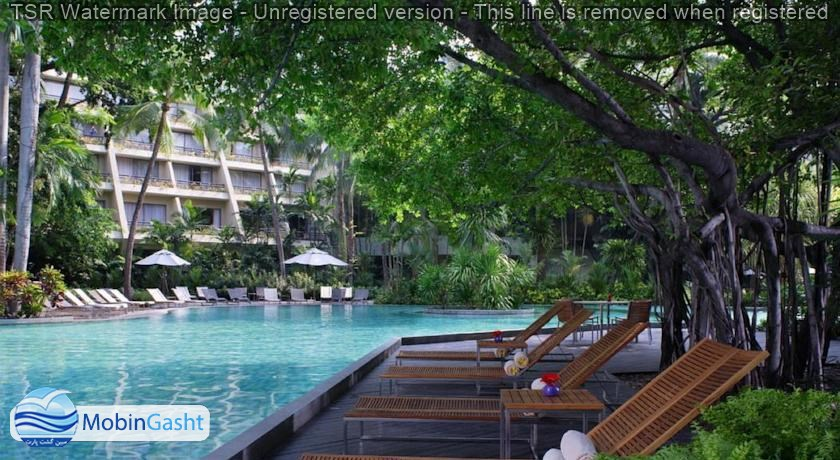 هتل Swissotel Nai Lert Park