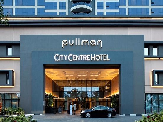 هتل Pullman Dubai Creek City Centre