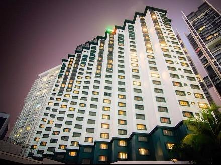 هتل Tribeca