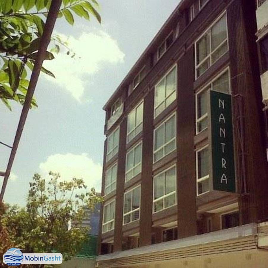 هتل Nantra Sukhumit