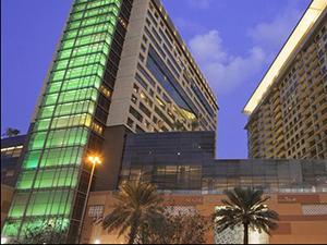 هتل Al Ghurair Rayhaan by Rotana