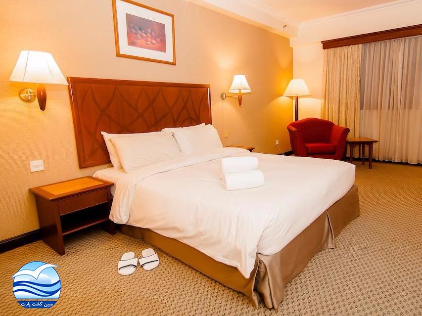 هتل Tribeca کوالالامپور