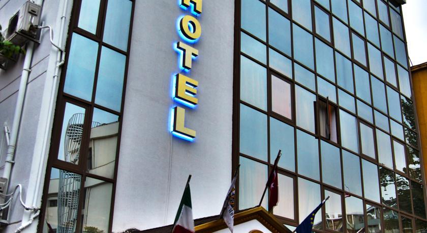 هتل Gold