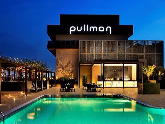 PULLMAM CITY CENTER