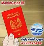 معرفی انواع ویزا سنگاپور به همراه توضیحات