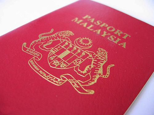 اقامت مالزی و دریافت ویزا