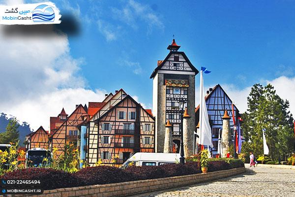 روستای-فرانسوی
