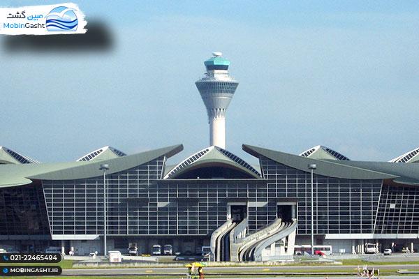 فرودگاه-بین-المللی-کوالالامپور