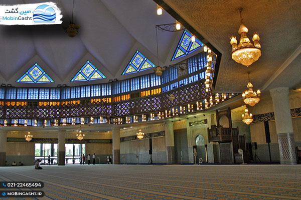 مسجد-نگارا