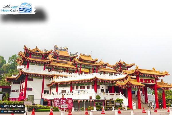 معبد-تیان-هو