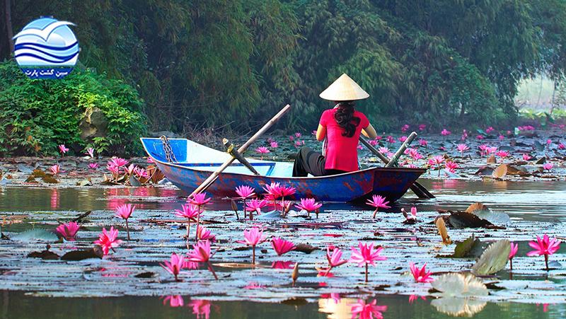 بهترین-فصل-سفر-به-خلیج-هالونگ-ویتنام