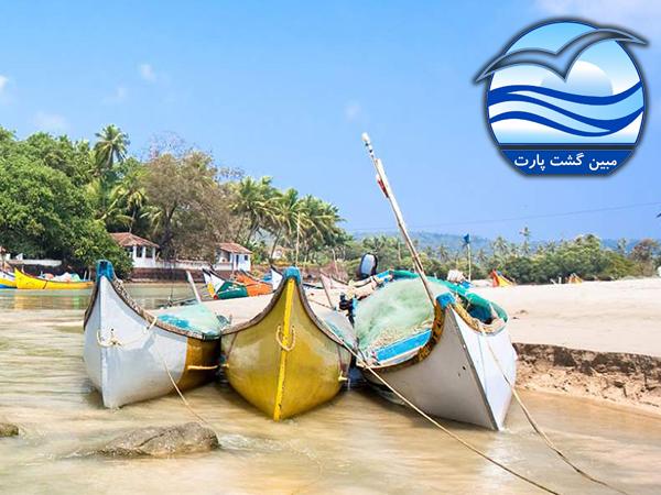 ساحل-باگا-baga-beach