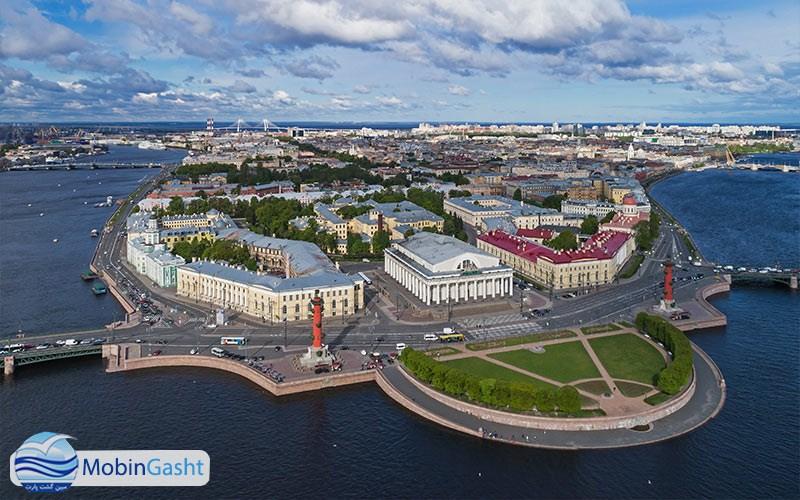 جزیره-واسیلی-سنت-پترزبورگ