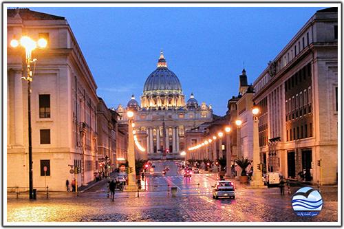 واتیکان-(vatican-city)