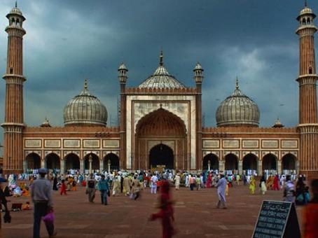 مسجد-جامع