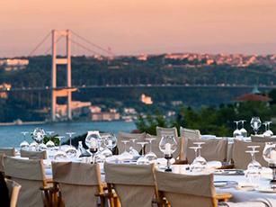 رستوران-سان-ست-گریل-استانبول
