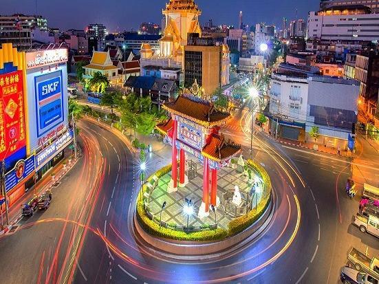 محله-چینی-ها-در-بانکوک