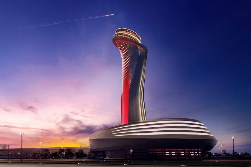 فرودگاه-جدید-استانبول