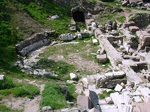 تئاتر-رومی-آنکارا